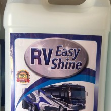 SK Easy Shine Gallon