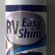 SK Easy Shine Classic 4 ounce